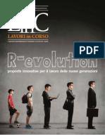 LinC Magazine - Numero 1 - Marzo 2013