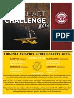 2013 Virginia Aviation Spring Safety Week Flyer