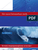Grohe_nl_het meest betrouwbare merk
