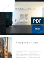 Grohe_nlfr_cosmopolitan collection - cosmopolitan collection