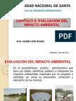 1.0 Evaluacion de Impactos Ambientales