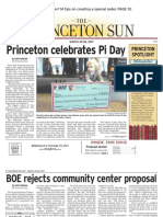 Princeton 0320