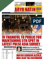 Ang Diaryo Natin sa Quezon Issue 469