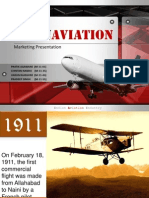 Indian Aviation Industry 1