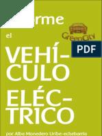Informe sobre el Vehículo Eléctrico