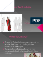 dowrydeathinindiafinalpptx-090515133448-phpapp02