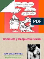 02 Conducta y Respuesta Sexual