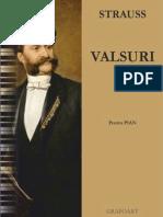 Strauss Valsuri