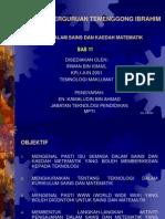 11-Teknologi Maklumat Dalam Sains Dan Kaedah Matematik