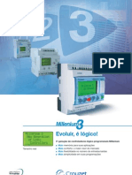 Catalogo Millenium3 Port