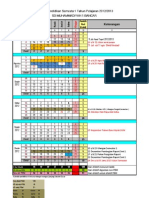 KALDIK RPE. 2012-2013