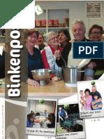 Binkenpost maart-april 2013