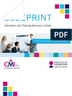Level 5 Award Certificate Diploma Professional Consulting Guide