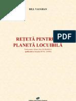 Bill Vaughan - Reteta Pentru o Planeta Locuibila v.5.0 (Equinox)