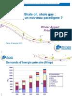 2013_04 Shale oil Shale PS 21-01-13