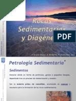 Rocas Sedimentarias y Diagenesis G1 GeoYac 1RO2013