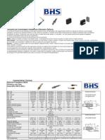 Catalogo Geral Sensor Fotoeletrico