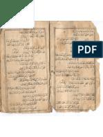 Osmanlıca Kitaplar 3