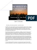 25007842 in the Minds of Men Darwin and the New World Order Taylor