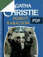 Christie  Agatha - Poirot karácsonya.pdf