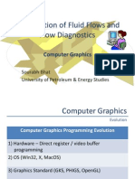 Lecture  - Computer Graphics