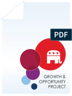 RNC Growth Opportunity Book 2013