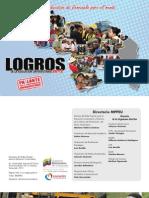 MPP Educación Universitaria Cuadernillo 2012
