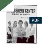 Assessment Center - Paso a Paso- Mariella Diaz Pinilla