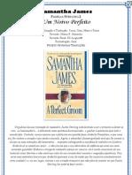 (2) Samantha James - [Sterling 02] Um Noivo Perfeito (Rev. PRT)