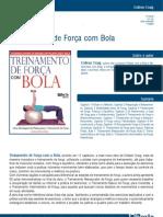 Livro Pilates