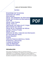 Planos para el Generador Eolico.doc