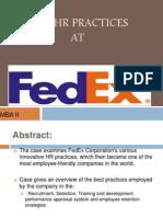 hr related slides fedex fed ex email rh scribd com FedEx Office Company FedEx Ground