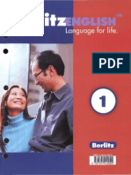 Berlitz English Level 1 Book.pdf