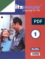 Berlitz English Level 1 Book.pdf