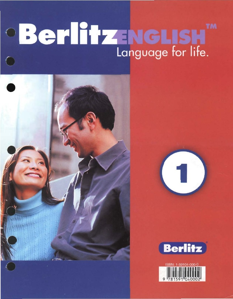 Berlitz Level 3 Book