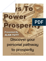 20965795 Alan Tutt Keys to Power Prosperity
