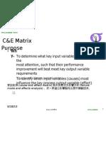 Why CE matrix.pptx