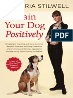 Train Your Dog Positively by Victoria Stilwell - excerpt