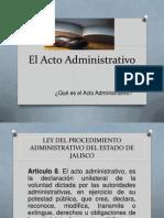 acto administrativo .pptx
