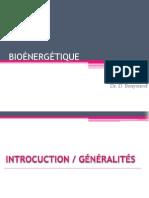 Bioénergétique_2