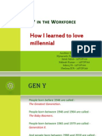 SecA_ Gropu2_Gen Y in the Workforce