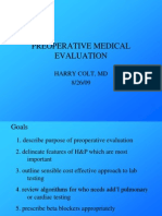 Preoperativemedicalevaluation Hc(1)