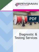 Prysmian Diagnostiek LR