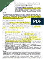 Strategia Europeana de Reorganizare a Invatamantului