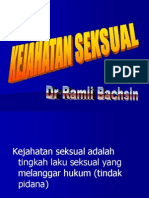 Rb Kejahatan Sex