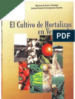 Cultivo Hortalizas en Venezuela