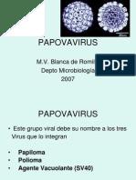 Papov a Virus