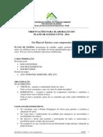 DATP Orientacoes Elaboracao Plano Ensino