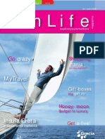 EnLife Magazine March 2009