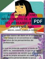 4 Los Diarios